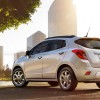 Taking a Spin in the 2013 Buick Encore