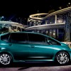 2015 Honda Fit Follows a Hard Act