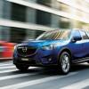 SKYACTIV Gets 2013 Mazda CX-5 Best-In-Class MPG