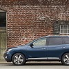 2014 Nissan Pathfinder Pricing Announced
