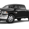 2013 Ram 3500 is Ultimate Towing Pickup Truck