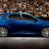 Toyota Discontinues the Matrix
