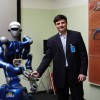 Ford Studies Space Robots to Make Telepathic Cars