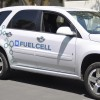 The Future of the Hydrogen Fuel Cell Car