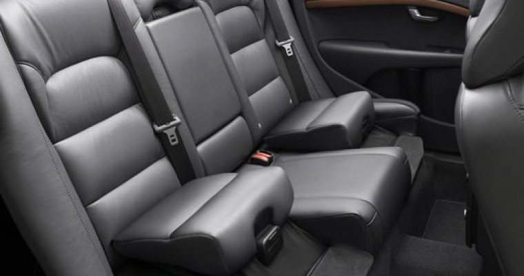 Pros And Cons Of Built In Booster Seats