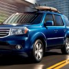 """The Sandlot"" Director Tours Country in Honda Pilot for 20th Anniversary"