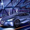 Nissan's Friend-Me Concept Amazes with Style, Tech