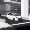 The Toyota Yaris Hybrid R Turns Heads in Frankfurt