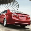 Camry Thrill Ride Shows Just How Exciting Camry Can Be