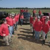 Ram Truck Donates 3500 ST Crew Cab Heavy Duty 4×4 to Forgotten Harvest