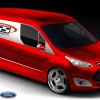Ford Bucks Expectations, Plans Vandemonium for 2013 SEMA Show