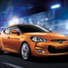 2013 Hyundai Veloster Turbo Adds Another Powerful Vehicle to 2013 SEMA Lineup