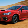 2015 Subaru WRX Fails to Melt Faces at LA Auto Show