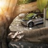 Solar-Charged BMW i3 Aims to Make EV a Reality for All
