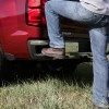 Tough Jobs Made Easier in 2014 Chevy Silverado's Pick-Up Box