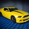 Ford Mustang and F-Series Burn Up Vegas, Win Two SEMA Awards