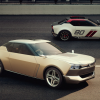 Nissan Unveils IDx Freeflow and IDx NISMO at Tokyo Motor Show