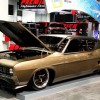 1969 Ford Talladega GPT Special Boasts Barely Street-Legal Power