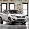 Lincoln MKC Pricing Announced for Next Year