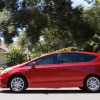 Prius v Keeps it in the Family