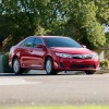 Toyota Camry's Reign Continues