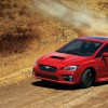 All-New 2015 Subaru WRX Marketed as Best Performing Ever