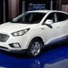 Hyundai Intrado Fuel-Cell Concept to Debut at Geneva Show