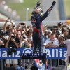 Surprise! Sebastian Vettel and the RB9 Car win Autosport Awards