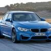 BMW M3 Sedan Photos