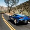 2015 Chevrolet Corvette Z06 Will Bow in Detroit