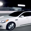 First Kia K900 TV Spot Aired on Christmas