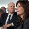 Mary Barra's U-M Commencement Speech to be Livestreamed