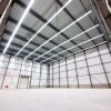 New Mercedes-Benz Logistics Center Completed