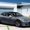 Tesla Model S Purchased with Bitcoins Because Internet