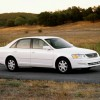 Mike Lipperman Drives 2001 Toyota Avalon 500,000 Miles and Counting