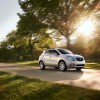 Global Buick Sales for 2013 Break Nearly 30-Year-Old Record
