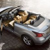Nissan Murano CrossCabriolet Meets the Chopping Block