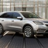 2014 Acura MDX Overview