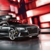 2014 Audi RS 7 Overview