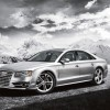 2014 Audi S8 Overview