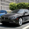 2014 BMW 3 Series Overview