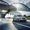 Passenger Cars Send BMW November Sales Climbing Up 7.1%