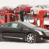 2014 Cadillac ELR Coupe Overview