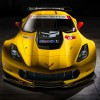 Corvette C7.R Race Car Gets Green Light at 2014 NAIAS