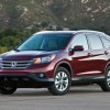 American Honda Motor April Sales Up 1.1 Percent