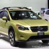 Subaru Bids Farewell to Crosstrek Hybrid, Steps Away from Hybrid Market