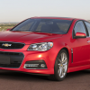 2014 Chevy SS Test Drive
