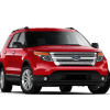 2014 Ford Explorer Overview