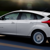 2014 Ford Focus Electric Overview