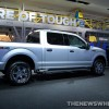 Ford National Body Shop Network Being Built to Handle 2015 F-150s